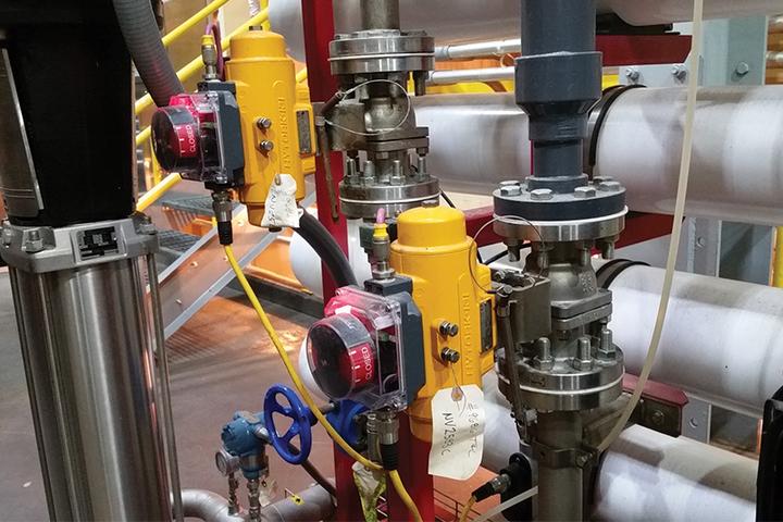 Функциональность и технологии уплотнений кранов шаровых с плавающим шаром